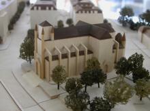 Eglise Notre Dame (Cornavin)